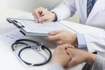 Therapy for hypochondria