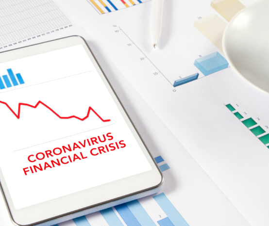 5 Ways of Dealing with Financial Anxiety During Covid-19